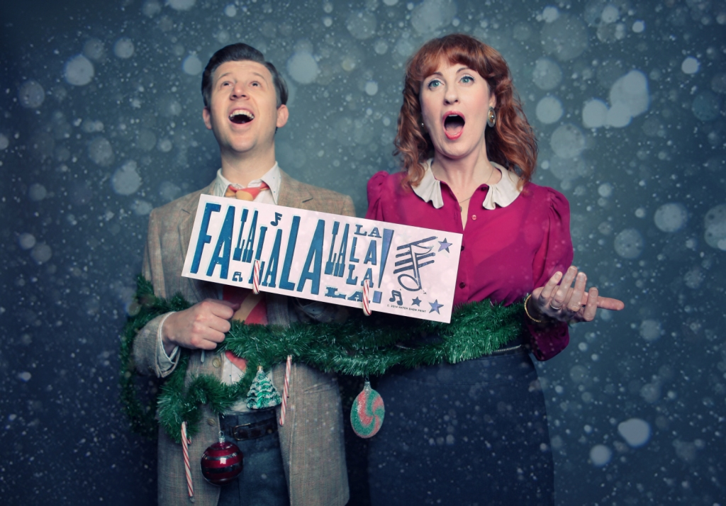 The Farmer & Adele Xmas Spectacular