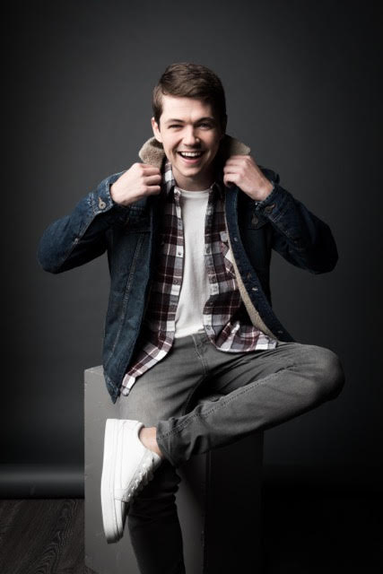 Damian Mcginty 20 Front Street